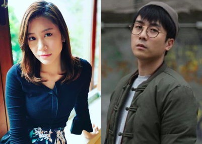 """""""Come Home Love - Lo and Behold"""" Extended Again, Iris Lam and Hero Yuen Clarify Dating Rumors"""