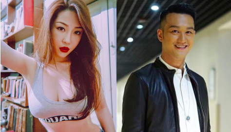 Anita Chui Hints at Break Up with Deep Ng When They Never Admitted to Dating