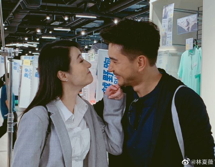 Crystal Fung and Rosina Lam Fight for Ruco Chan in New Series
