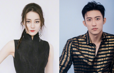 """Dilraba Stars Alongside Johnny Huang Jingyu in """"Love Advanced Customization"""" After 8 Month Lapse from Filming"""