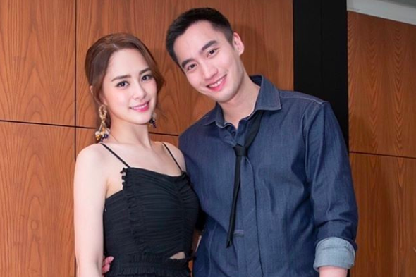 Gillian Chung and Michael Lai Respond to His Cheating Allegations