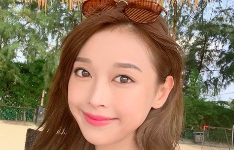 Hebe Chan Announces Departure from TVB