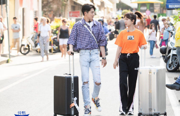 How did Yang Zi Dupe Dylan Wang into Joining Chinese Restaurant 3?