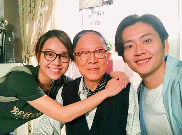 """Jacqueline Wong and Owen Cheung's Series, """"Finding Her Voice"""", Gets Air Date"""
