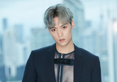 Jeffrey Tung Apologizes for His Red Carpet Fiascos at the 2019 GQ Men of the Year Awards