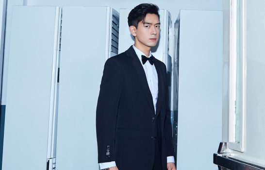 Li Xian is Fed Up with His Sasaeng Fans