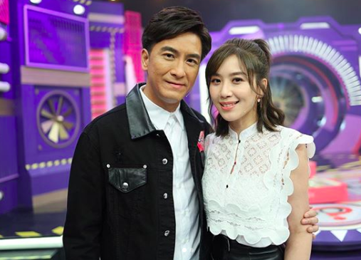 Mandy Wong Chooses Owen Cheung Over Kenneth Ma