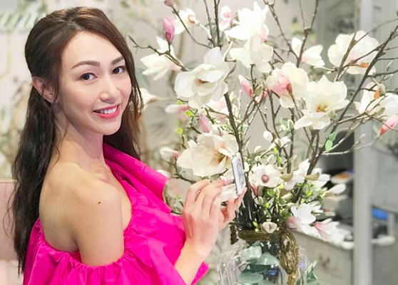 Miss Hong Kong 2019, Carmaney Wong, Says This One Thing Differentiates Foreign Men from Hong Kong Men