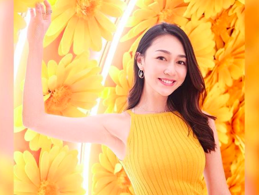Miss Hong Kong 2019, Carmaney Wong's Background and Boyfriend Revealed