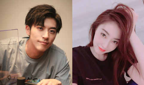 Paparazzi Mistakenly Report Xu Kaicheng and Crystal Zhang were Dating While They were Filming