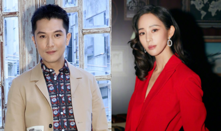 Roy Chiu Didn't Consult with Janine Chang Before Confirming Relationship