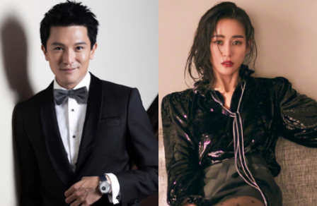 Roy Chiu and Janine Chang Rumored to be Dating