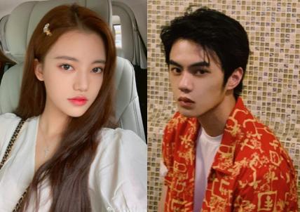 SNH48's Sun Zhenni Denies Dating Qing Chun You Ni Contestant, Chen Tao