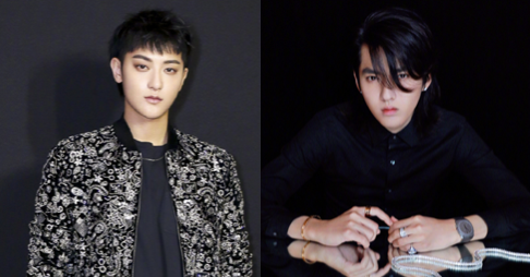 Sasaeng Fans' Conversation with Huang Zitao and Kris Wu When They Were Still EXO Members Leaked