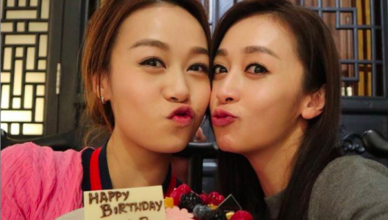 Scarlett Wong Talks about Jacqueline Wong's Current Condition and Her Own Relationship Status
