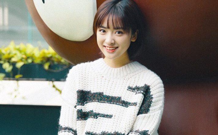 Shen Yue Denies Dating Rumors