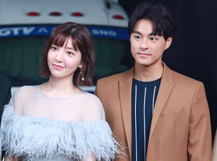 """Steven Sun and Puff Kuo Spotted Together After Declaring """"Wanting a """"Stable Relationship"""" a Few Days Ago"""