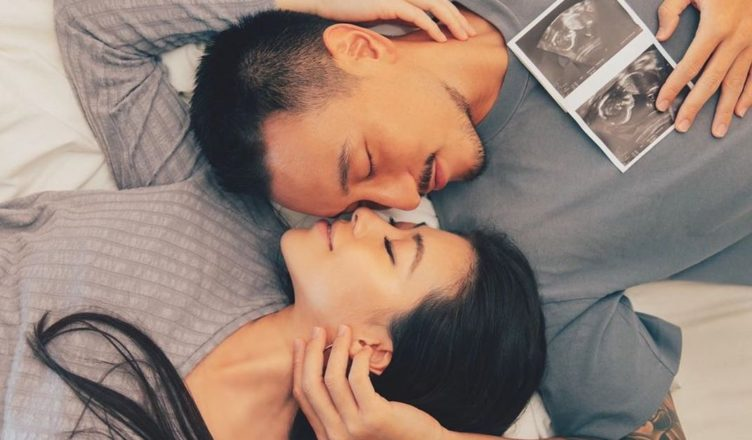 Sunny Wang and Wife, Dominique Choy, Announce Pregnancy