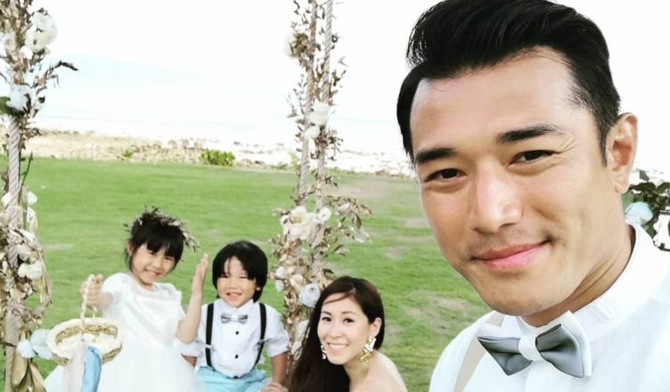 TVB Actor, Stefan Wong, is Going to be a Dad Again