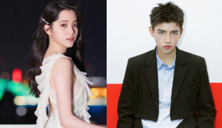 What's the Deal with Nana Ouyang and Arthur Chen Feiyu? Are They Dating?