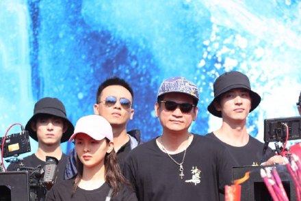 Yang Chaoyue and Xu Kaicheng Starring in Time Travel RomCom, Shen Yi Huang Hou