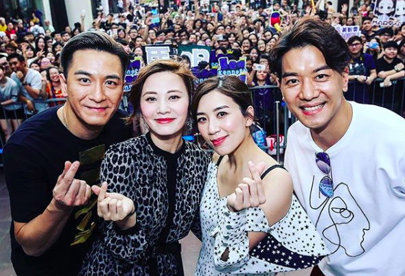 2019 TVB Anniversary Awards Buzz: Rumors and Predictions Around Best Actor and Best Actress