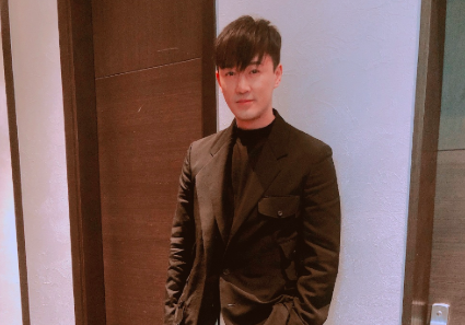 A Look at Raymond Lam's Dating History