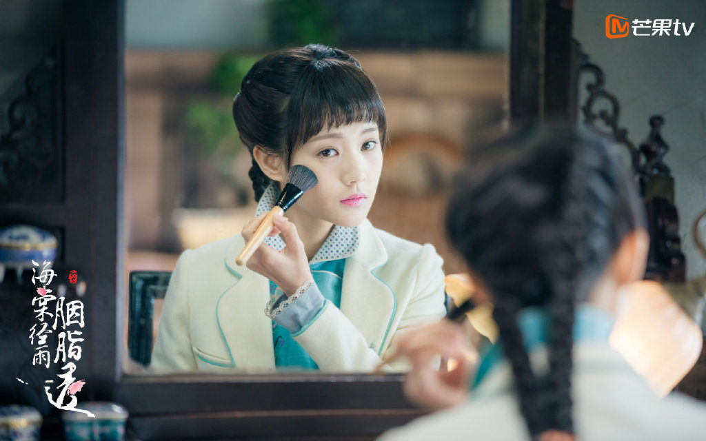 """Allen Deng Cheats Li Yitong into Marriage in """"Blossom in Heart"""""""