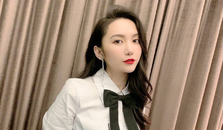 Debt Collection Agency Goes After SNH48's Lu Ting After Fan Gives Out Her Number to Borrow Money Weibo