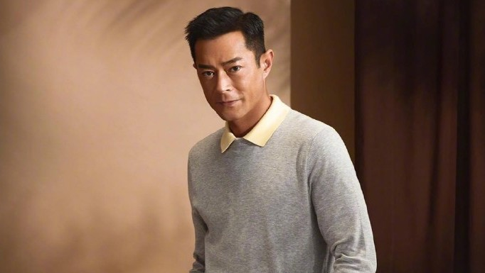 Fan Screams I am Louis Koo's Wife at A Witness Out of the Blue Premiere
