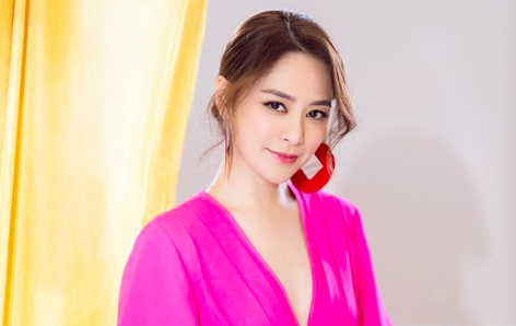 """Gillian Chung Eludes to Edison Chen Scandal as Reason She was Cut from Chen Kaige's """"Forever Enthralled"""""""