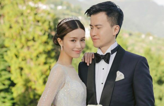Janice Man and Carl Wu Hold Second Wedding in Lake Como, Italy