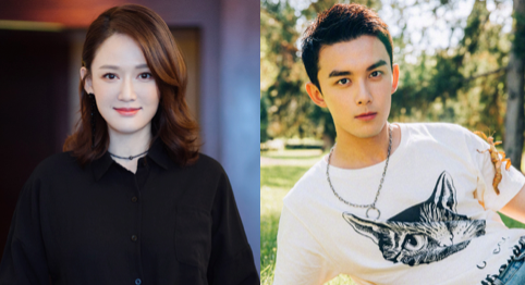 Joe Chen Lashes Out at Netizen Trying to Couple Her with 20 Year Old Actor, Leo Wu Lei