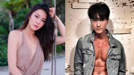 """Kelly Cheung Pairs Up with Vincent Wong in """"Legal Mavericks 2"""", Ali Lee's Return Unknown"""