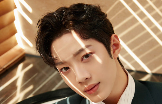 """Lai Kuanlin Experienced a Lot of """"Firsts"""" in """"A Little Thing Called First Love"""""""
