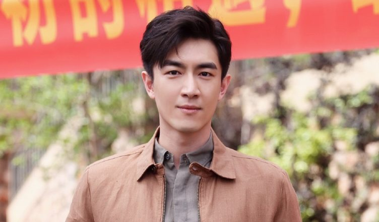 Lin Gengxin Suspected to be in New Relationship After Spotted With New Female Companion