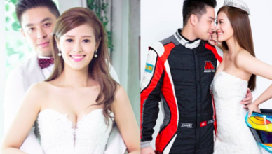 Miss Hong Kong 2011 Second Runner Up, Whitney Hui, Announces Pregnancy After a Month into Marriage