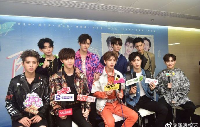NINE PERCENT Promises to Reunite on April 6 Every Year