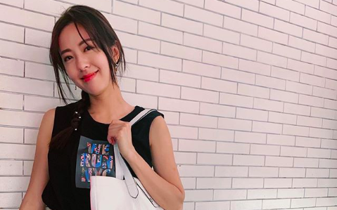 Natalie Tong Doesn't Want to Date Anyone From the Entertainment Industry Anymore
