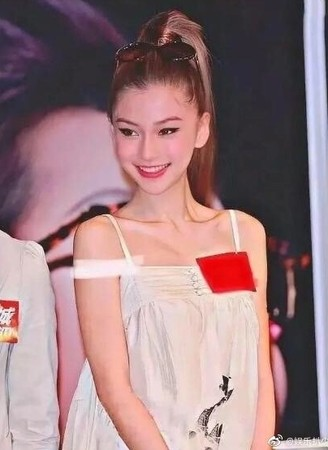 Netizens Debate Over Angelababy's Appearance from Her Modeling Days