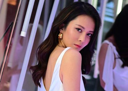 """Netizens Found Something """"Goddess"""", Kelly Cheung is Not Good at"""
