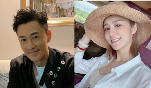 Raymond Lam Confirms Marriage to Carina Zhang