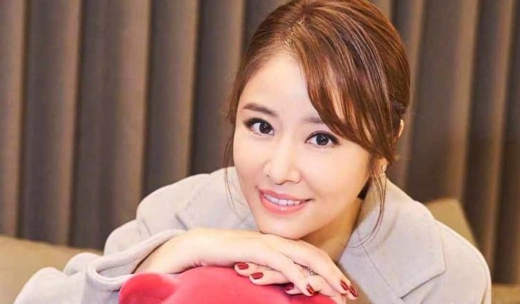 Ruby Lin Reveals How She Almost Lost Her Role in My Fair Princess
