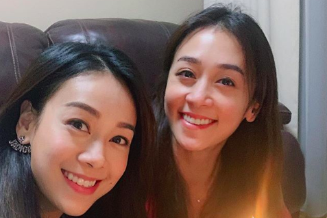 Scarlett Wong Reacts to Rumors about Jacqueline Wong Becoming a Real Estate Agent