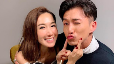 Selena Lee Confident in Joel Chan Winning Best Actor Because of Vincent Wong