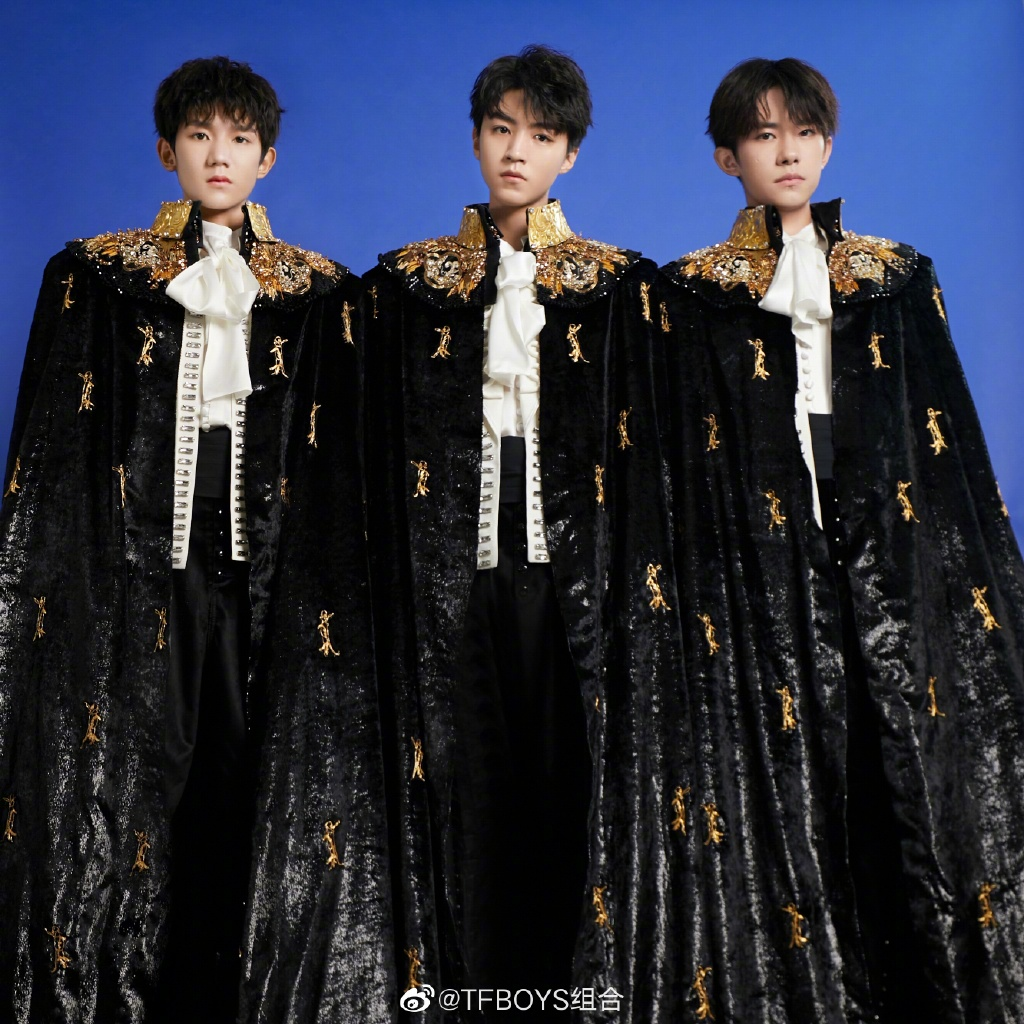 """TFBoys Fans Rejoice After Learning Karry Wang Junkai and Roy Wang Yuan Showed Support for Jackson Yi's Movie, """"Better Days"""""""