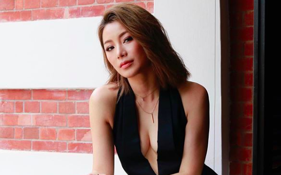 TVB Lure Viewers with Wiyona Yeung's Backless Scene in The Man Who Kills Troubles