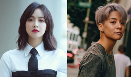 [VIDEO] Victoria Song and Amber Land in Korea to Attend Sulli's Service, Flight Attendant Defends Victoria Song