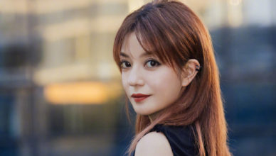 Vicki Zhao Urges Actors Not to Emulate Others When Getting Plastic Surgery