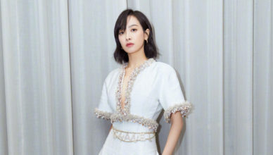 Victoria Song Addresses Hate Comments Attacking Her Handling of Sulli's Death